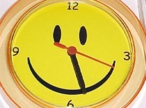 SCP-Clock